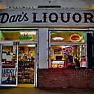 Dan's Liquor by #PoptART products from Poptart.me