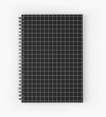 BLACK GRIDS DESIGN Spiralblock