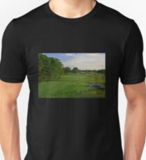 Andy's Little Slice of Heaven on Earth Unisex T-Shirt