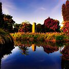 Government Gardens by Stephen Johns