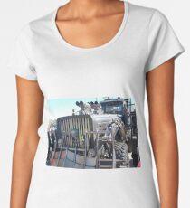 Mad Max Fury Road Women's Premium T-Shirt