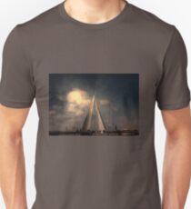 Moonlit Sails T-Shirt