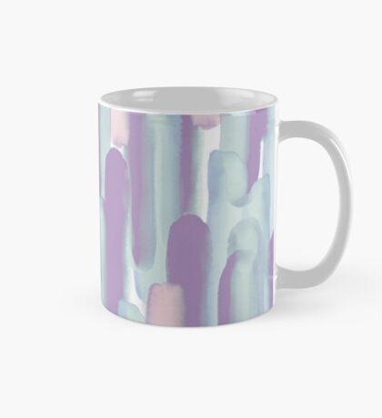 Crowd #redbubble #abstractart Mug