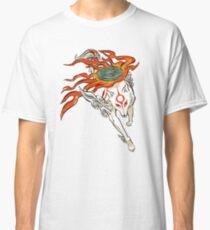Amaterasu Classic T-Shirt