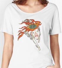Amaterasu Women's Relaxed Fit T-Shirt