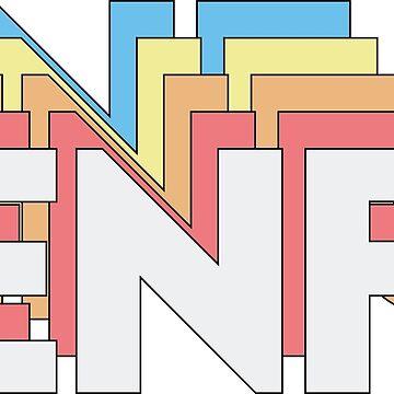 ENFJ by Lightfield