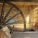 The wheel by yanshee