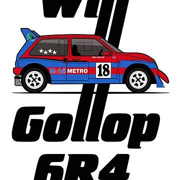Will Gollop 1987 by purpletwinturbo