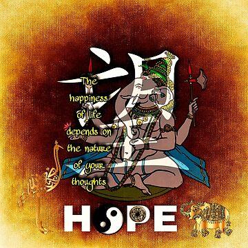 Hope by MrLoos