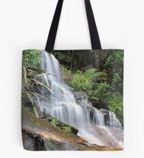 Katoomba Falls Tote Bag