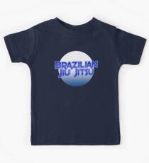 Brazilian Jiu Jitsu Kids Tee