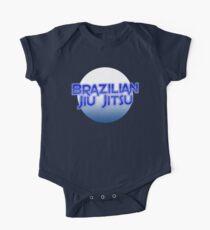 Brazilian Jiu Jitsu One Piece - Short Sleeve