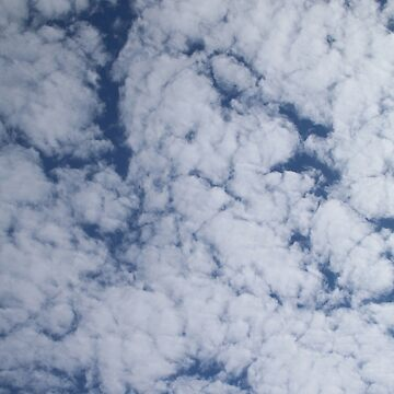Altocumulus Abstract 1 by wselander