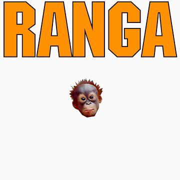 RANGA by watertigerleo