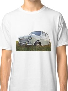 Mini Coope S 1967 Classic T-Shirt
