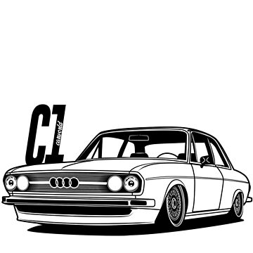 C1 100 Best Shirt Design by CarWorld
