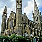 Bendigo Cathederal.. HDR by judygal