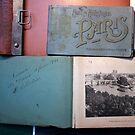 Souvenirs de Paris by Pascale Baud