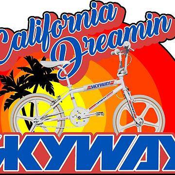 Californian Skyway by douchebag99