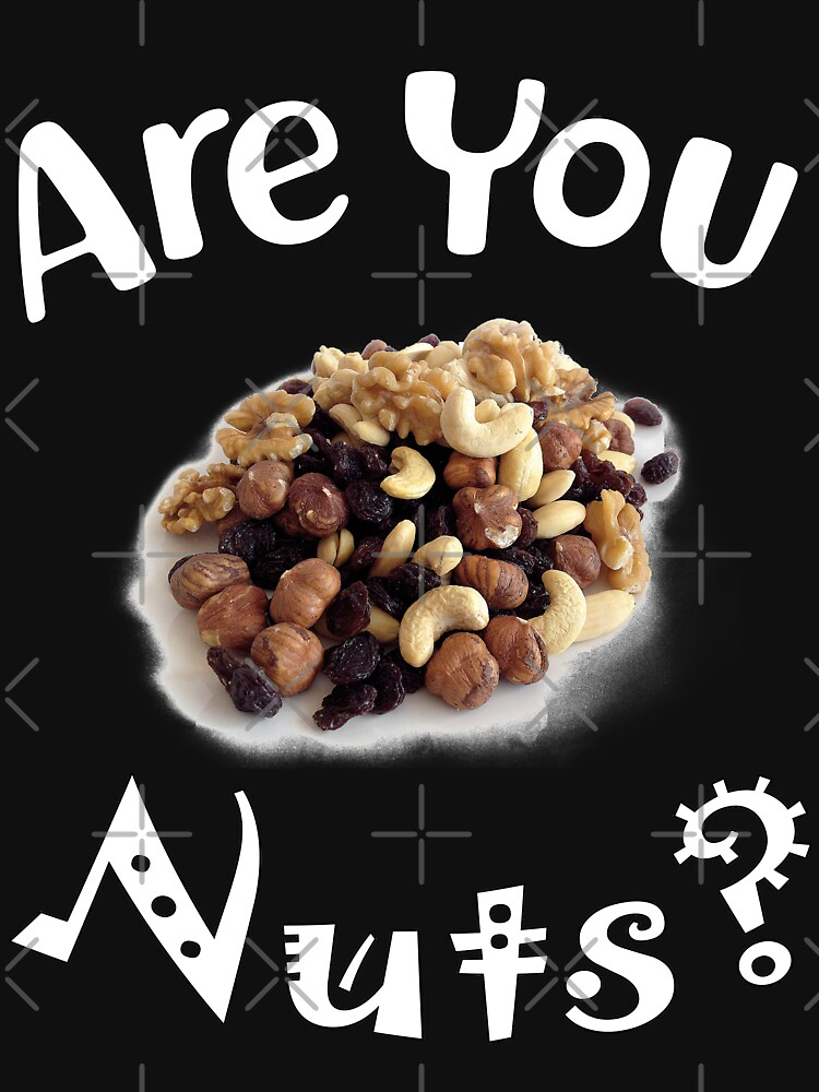 Are you nuts von SickDraw