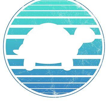 turtles by 4tomic