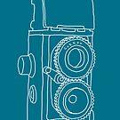 A really handmade camera by Alessandro Arcidiacono