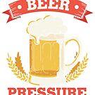 Beer Pressure by SavvyTurtle