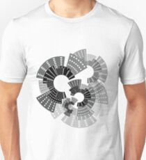 City Wheels Unisex T-Shirt