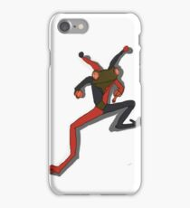 Joker Frog iPhone Case/Skin