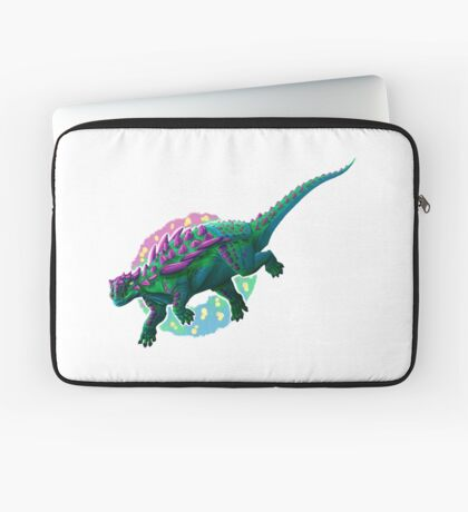 Polacanthus (without text)  Laptop Sleeve