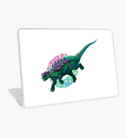 Polacanthus (without text)  Laptop Skin