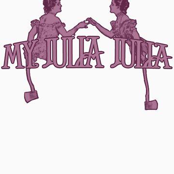 My Julia Julia by mrspringheeled