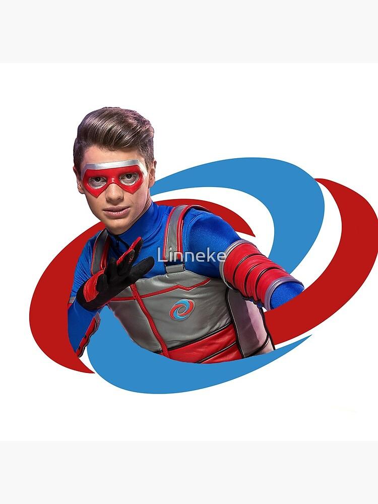 Kid Danger Logo 2.0 by Linneke