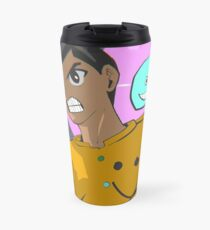 [ fight the feeling ] Travel Mug