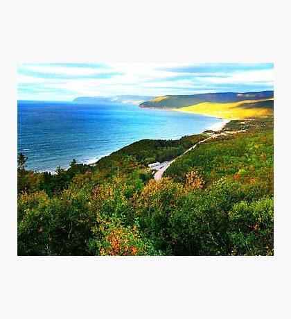 Pleasant Bay Photographic Print