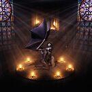 Redeemer by FrankThomas