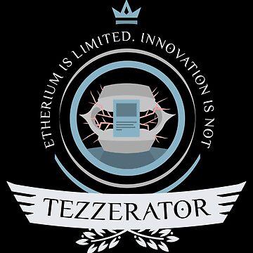 Tezzerator Life by Jbui555