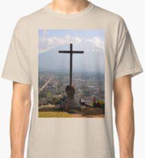 an awe-inspiring Guatemala landscape Classic T-Shirt