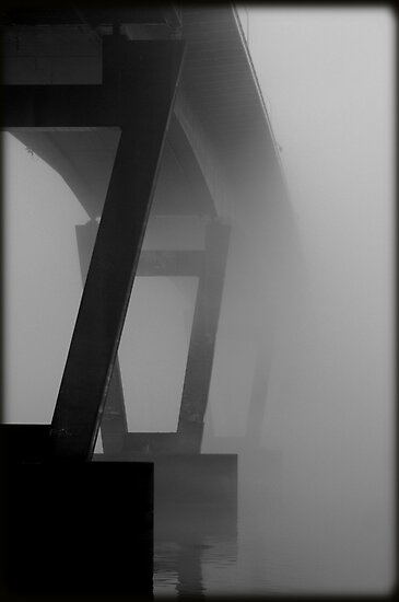 Bridge to Nowhere by Annie Lemay  Photography