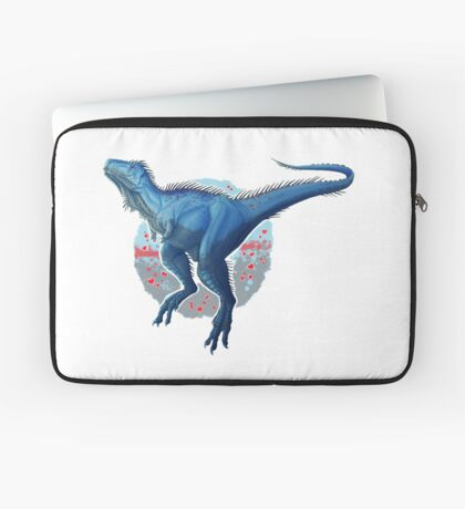 Aucasaurus (without text) Laptop Sleeve