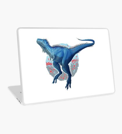 Aucasaurus (without text) Laptop Skin