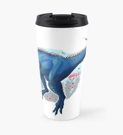 Aucasaurus (without text) Travel Mug