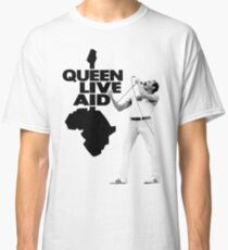 Queen Aid Classic T-Shirt