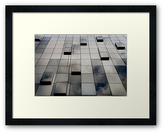 perplexing panes by Anthony Mancuso
