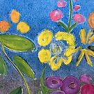 Bouquet by Karen Moody