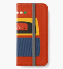 Your First Cassette Player iPhone Wallet/Case/Skin