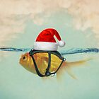 A Brilliant Disguise Christmas by Vin  Zzep