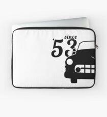 Since 1953 / Cadillac Eldorado 1953 Laptop Sleeve