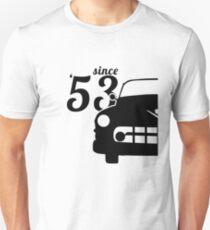 Since 1953 / Cadillac Eldorado 1953 Unisex T-Shirt