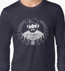 ADAM LIKES LAUREL Long Sleeve T-Shirt